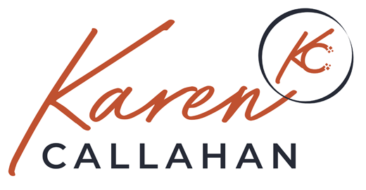 logo for Karen Callahan