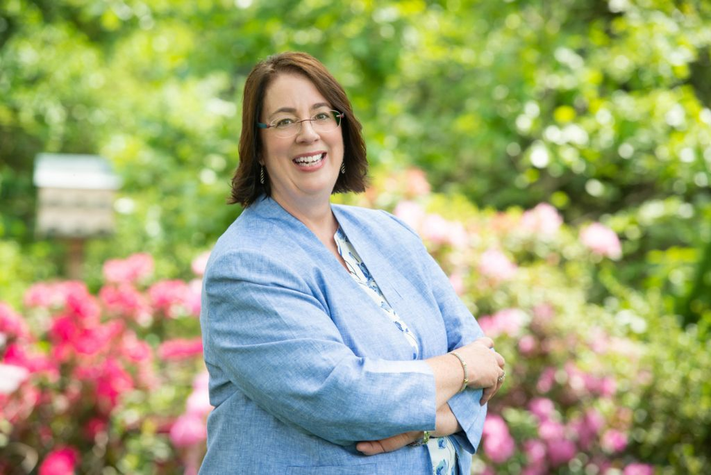 Marcia Mantell Retirement Expert